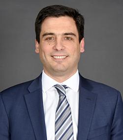 Guillermo Foscarini