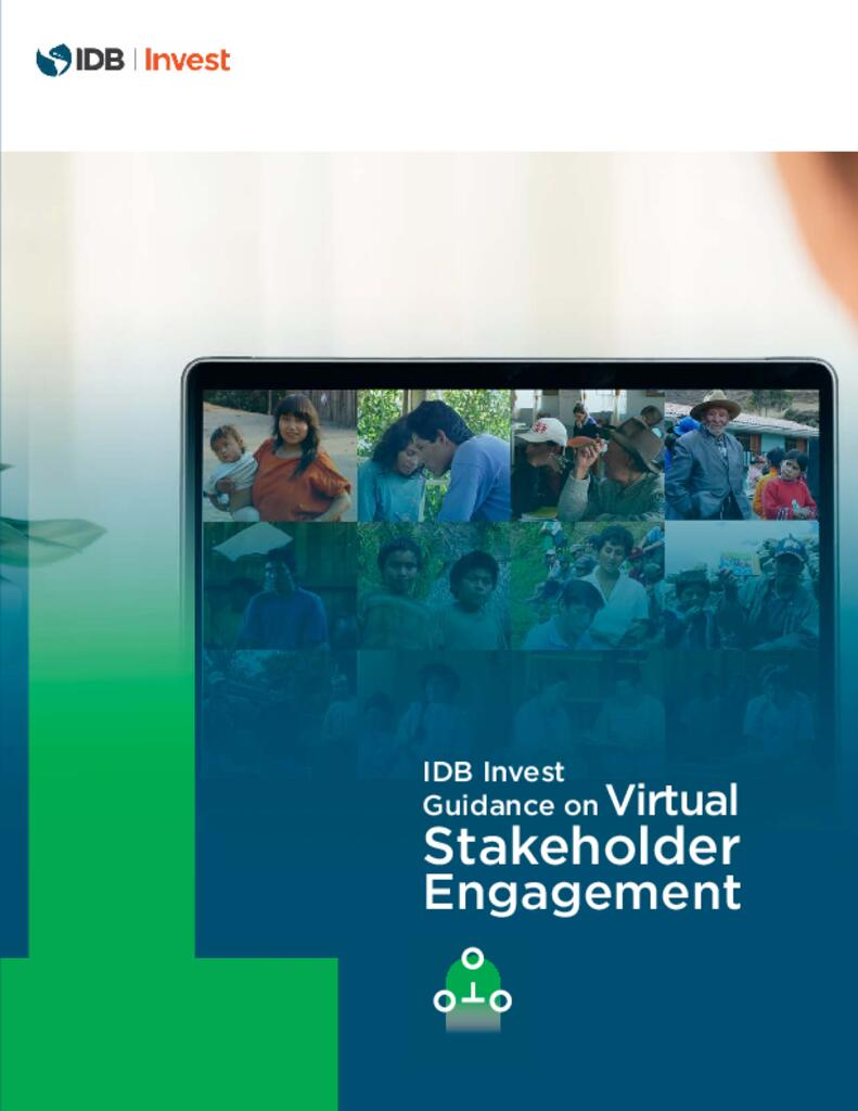 Virtual Stakeholder Engagement