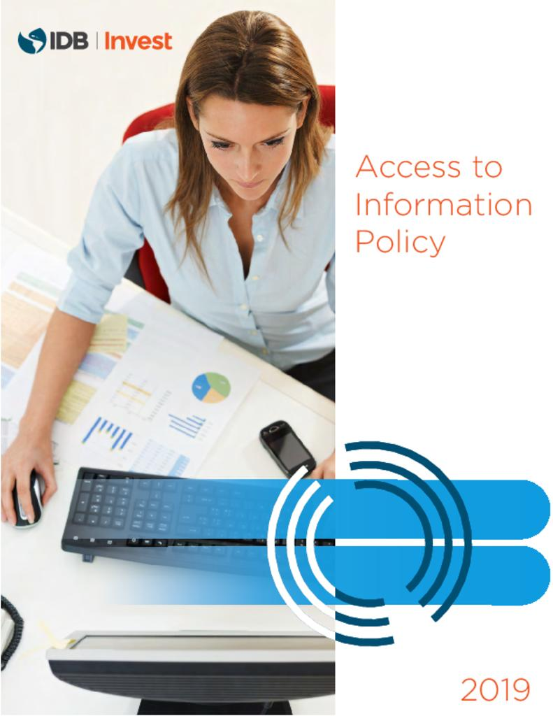 Access to Information Policy