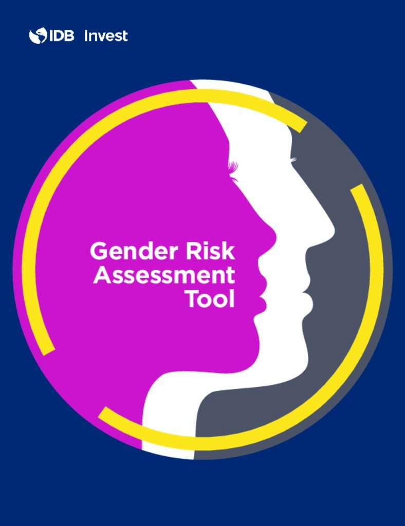 Gender Risk Assessment Tool