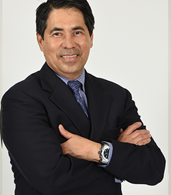 Enrique Cañas