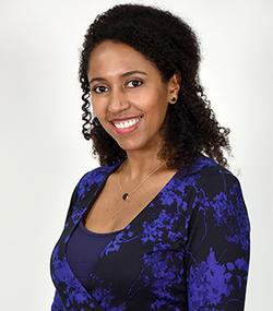Stephanie Oueda