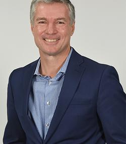 Yvon Mellinger
