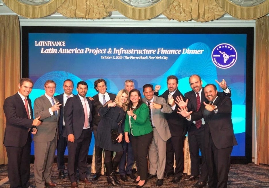 Six LatinFinance 2019 Awards Recognizing IDB Invest's Efforts