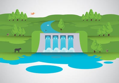 4 ways to invest responsibly in hydropower